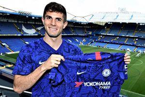 Tân binh Chelsea đặt mục tiêu trở thành 'Hazard mới'