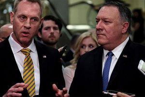 Chính quyền Tổng thống Trump kết luận về động thái 'lên gân' với Iran