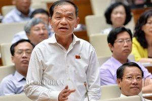 Vốn Trung Quốc tăng mạnh: Lập hàng rào chặn sai phạm...