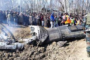 Ấn Độ thừa nhận Spyder bắn nhầm Mi-17