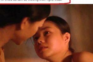 Phát ngôn 'sốc' của Á hậu Hoàng My khi phim 'Vợ ba' dừng chiếu, dư luận bức xúc
