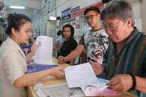 Áp dụng mức lương cơ sở mới trong thanh toán chi phí khám chữa bệnh BHYT