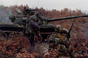 Kosovo khiến liên bang Nam Tư tan rã như thế nào?