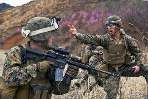 Hải quân Đánh bộ Nga có gì khác với Thủy quân Lục chiến Mỹ?