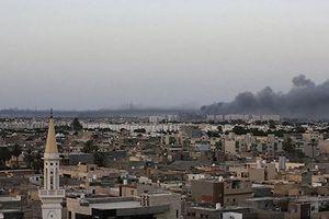 Liên hợp quốc cảnh báo: Lybia bên bờ vực nội chiến chia cắt đất nước vĩnh viễn