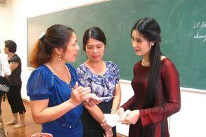 Quảng Trị: Đổi mới công tác phối hợp giữa nhà trường và phụ huynh