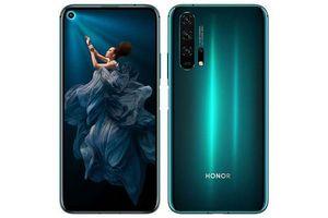 Huawei ra mắt 2 smartphone có cấu hình 'khủng', giá chỉ từ 13 triệu đồng