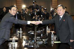 Hàn Quốc từ chối bình luận việc Triều Tiên thay quan chức phụ trách vấn đề liên Triều