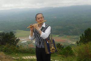 Chiếc 'cầu nối' của văn hóa Việt - Tày
