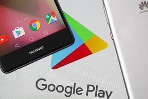Huawei tung phần mềm thay thế Android ngay trong năm nay?