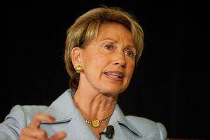 Nữ cố vấn 5 đời tổng thống Mỹ được đề cử làm Bộ trưởng không quân