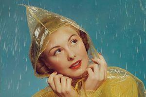Bí quyết giúp các nàng vẫn xinh đẹp bất chấp thời tiết vào mùa mưa