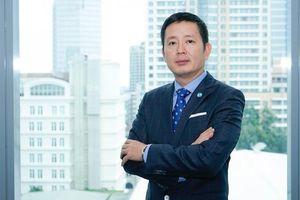 Eximbank công bố Chủ tịch và Tổng giám đốc mới