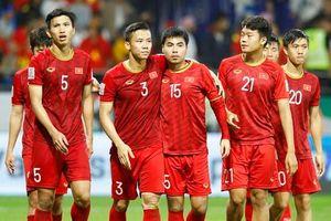 Tuyển Việt Nam thay đổi kế hoạch để vô địch King's Cup!