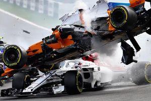 Muốn xem đua xe F1, đây là những điều cơ bản bạn cần biếtMuốn xem đua xe F1, đây là những điều cơ bản bạn cần biết