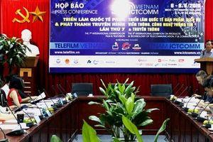 Cơ hội tiếp cận công nghệ thông tin và truyền thông tại Vietnam ICT COMM 2019