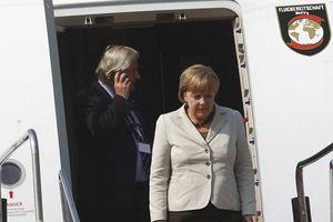 Chính phủ Đức đổi dàn máy bay chở quan chức và nguyên thủ