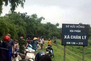 Nghi phạm sát hại người chạy xe ôm ở Hà Nam bị bắt khi đang lẩn trốn ở Thanh Hóa