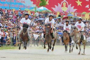Sắp diễn ra Festival Vó ngựa Cao nguyên trắng Bắc Hà 2019