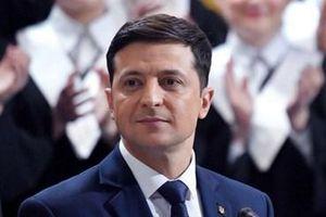 Tổng thống Ukraine: Tôi sẽ cố gắng để người dân không phải khóc!