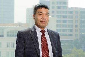 'Ghế nóng' tại Eximbank chính thức có chủ mới