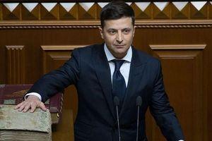 Nga kêu gọi Tổng thống Zelensky đánh giá thỏa đáng tình hình Ukraine