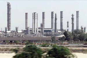 Saudi Arabia cam kết cân bằng thị trường dầu mỏ