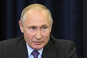 Tuyên bố cứng rắn của Điện Kremlin về việc Tổng thống Ukraine kêu gọi gia tăng trừng phạt Nga