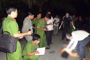 Điều tra vụ mâu thuẫn tranh giành chỗ đậu xe bốc hàng, 1 tài xế bị đâm tử vong