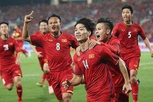 ĐTQG Việt Nam và thực trạng thừa thủ môn, thiếu tiền đạo