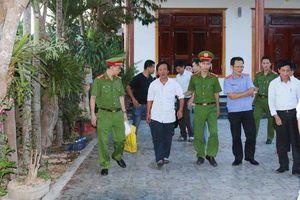 Quảng Bình: Nguyên cán bộ Ban Tổ chức Tỉnh ủy lừa chạy việc, chiếm đoạt hơn 7,5 tỷ đồng