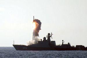 Tiết lộ chấn động: Tên lửa chống hạm Kalibr không thể bắn chính xác ngoài cự ly 40 km