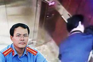 Truy tố bị can Nguyễn Hữu Linh ra tòa tội dâm ô trẻ em