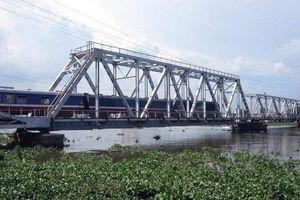 Sẽ bảo tồn một phần cầu đường sắt Bình Lợi