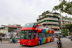 Vụ xe buýt hai tầng: TP.HCM mới ủng hộ chủ trương, chưa duyệt dự án