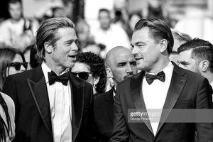 Khoảnh khắc đẹp nao lòng của sao Hollywood trên thảm đỏ Cannes 2019 ngày 8