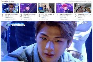 Phát hành từ 2 năm trước, fancam 'Get Ugly' của Kang Daniel bỗng nổi lên và chiếm trọn spotlight Produce X 101