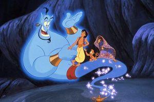 5 điều thú vị khiến bạn không thể bỏ qua bản live-action 'Aladdin' của Disney
