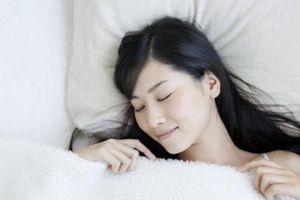 Cách chữa mất ngủ với thuốc mỡ bôi da tự chế