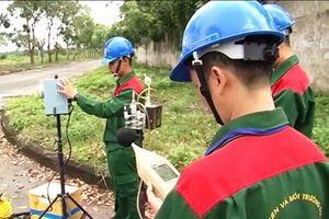 Kon Tum: Công bố kết quả quan trắc môi trường đợt 1 năm 2019