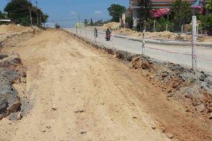 Đà Nẵng: Dự án hành dân vì tiến độ 'rùa bò'