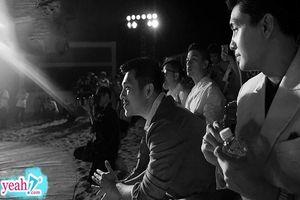 Không còn úp mở, Thiên Minh đăng ảnh Quang Đại trên trang cá nhân và thổ lộ tình cảm ngọt ngào