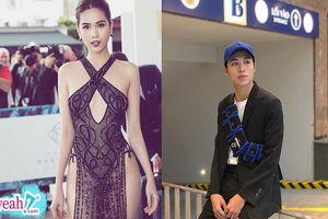 Stylist của Ngọc Trinh tại thảm đỏ Cannes tiết lộ yêu cầu của người đẹp cho sự kiện: 'Chị biết mình là ai và đang làm gì'