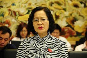 ĐBQH Trần Thị Quốc Khánh: 'Đằng sau vụ việc của Nhật Cường có lợi ích nhóm hay không?'