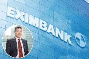 Ông Cao Xuân Ninh giữ ghế Chủ tịch Eximbank thay ông Lê Minh Quốc