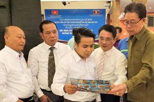 Quảng Bình: Ngành Công Thương kết nối giao thương tại Thái Lan, Lào