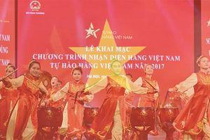 10 năm thực hiện Cuộc vận động: Cuộc Cách mạng từ nhận thức tới hành vi tiêu dùng hàng Việt