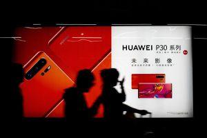 Vì sao Mỹ đưa Huawei vào 'danh sách đen'?