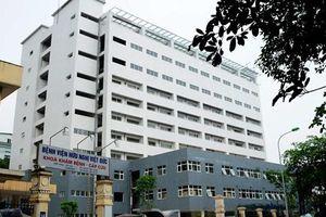 4 bệnh viện lớn thuộc Bộ Y tế thí điểm tự chủ toàn diệnTải file đính kèm