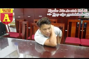Cuộc đấu trí với nghi phạm ngoan cố và cứng đầu giết người hàng loạt ở Mê Linh